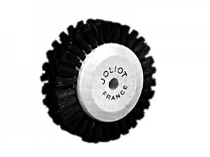 brosse circulaire