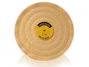 disque toile de coton