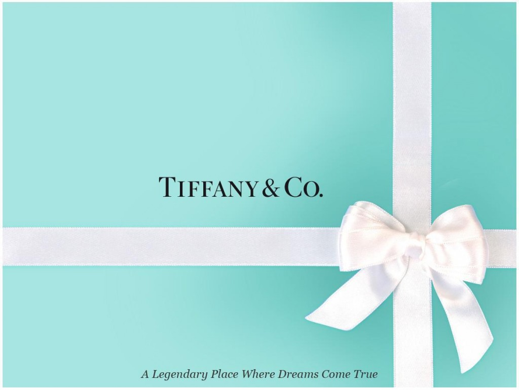 tiffany co q3 earnings higher sales in most regions article