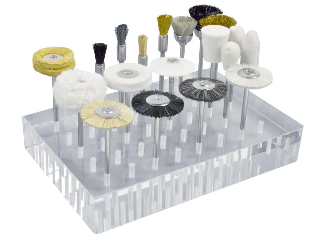 un kit de polissage complet pour d butant l 39 atelier. Black Bedroom Furniture Sets. Home Design Ideas