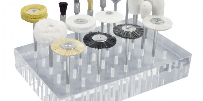 un kit de polissage complet pour d butant. Black Bedroom Furniture Sets. Home Design Ideas