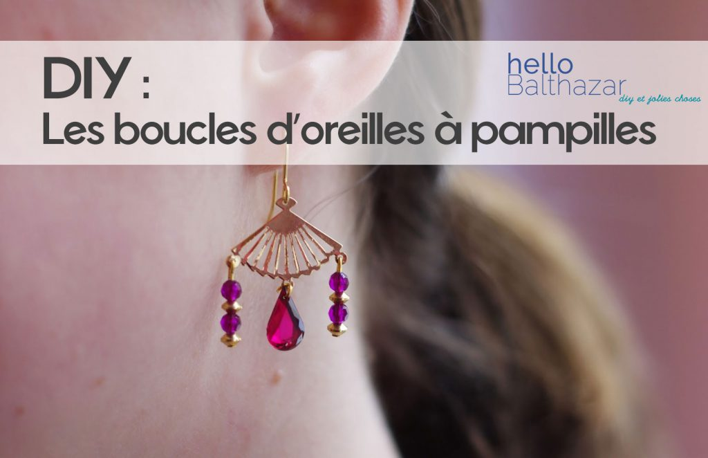 tutoriel diy hello balthazar