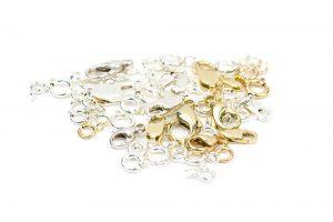 apprêts perles et accessoires