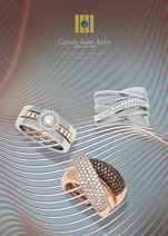 Catalogue Caplain Saint André Diamants 2019 - 2020