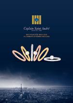 Catalogue Caplain Saint André - 2020