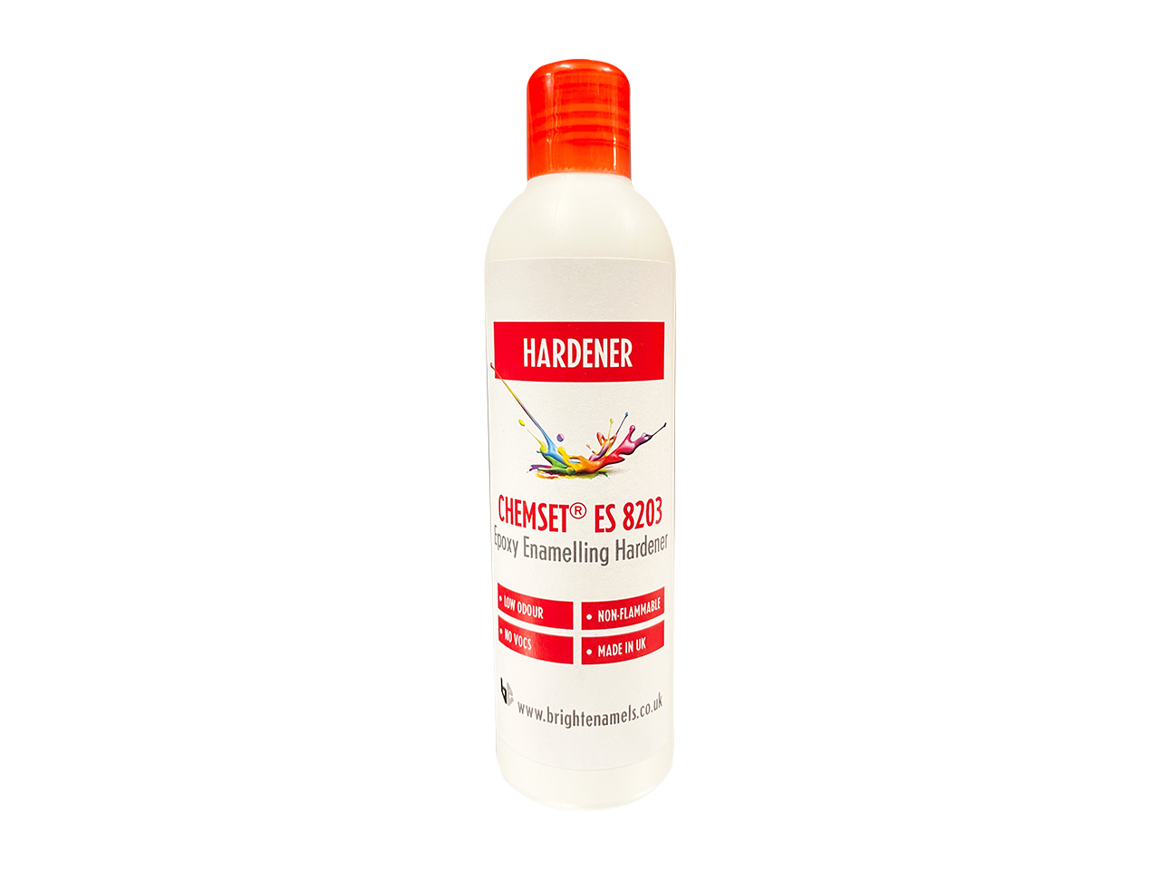 Durcisseur Epoxy type B. Réf. ES8203, pot de 250 g