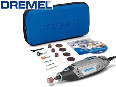 Kit Dremel 3000