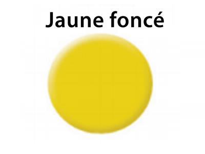 Colorit couleur jaune fonc pot de 5 gr