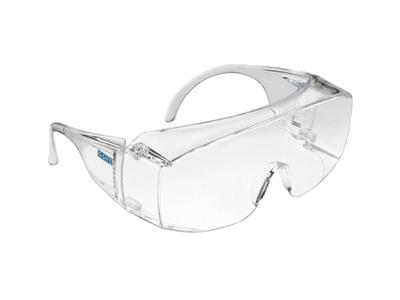 Surlunettes de protection, QS2110, S-Safe