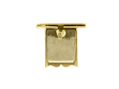 Fermoir-Cliquet-6,5-mm,-Or-jaune-18k....