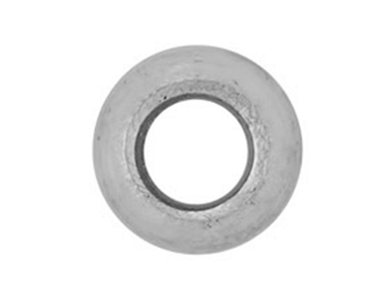 Bate 04450 conique 5,5 x 0,75 mm, Or gris 18k