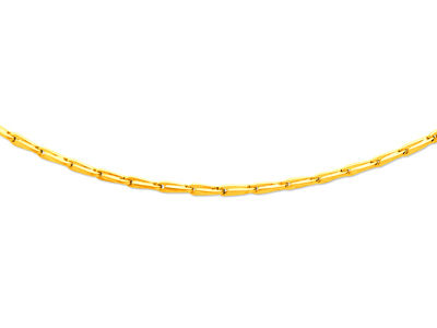 Collier-Homme-maille-Epi-3,6-mm,-55-c...