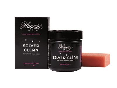 Produit de polissage Hagerty silver clean 170 ml