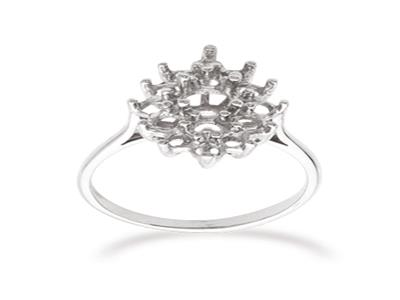 Bague-entourage-18932,-Or-gris-18k
