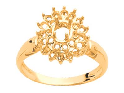 Bague-entourage-19403,-Or-jaune-18k