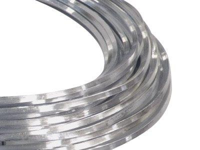 Fil-carré-4-mm,-Or-gris-18k-BN-recuit