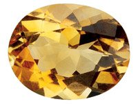 Citrine-ovale,-6-x-4-mm