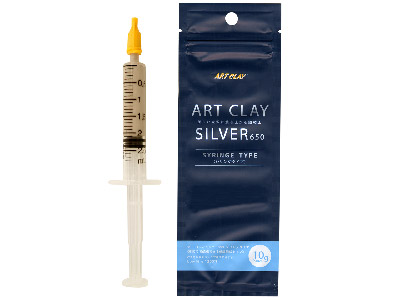 Art-Clay-Argent-950,-seringue-de-10-g...