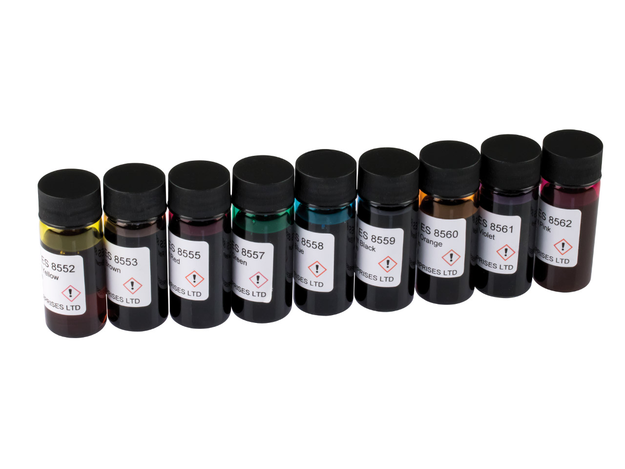 Kit d 39 maillage froid avec r sines epoxy transparentes et durcisseur cookson - Emaillage a froid ...