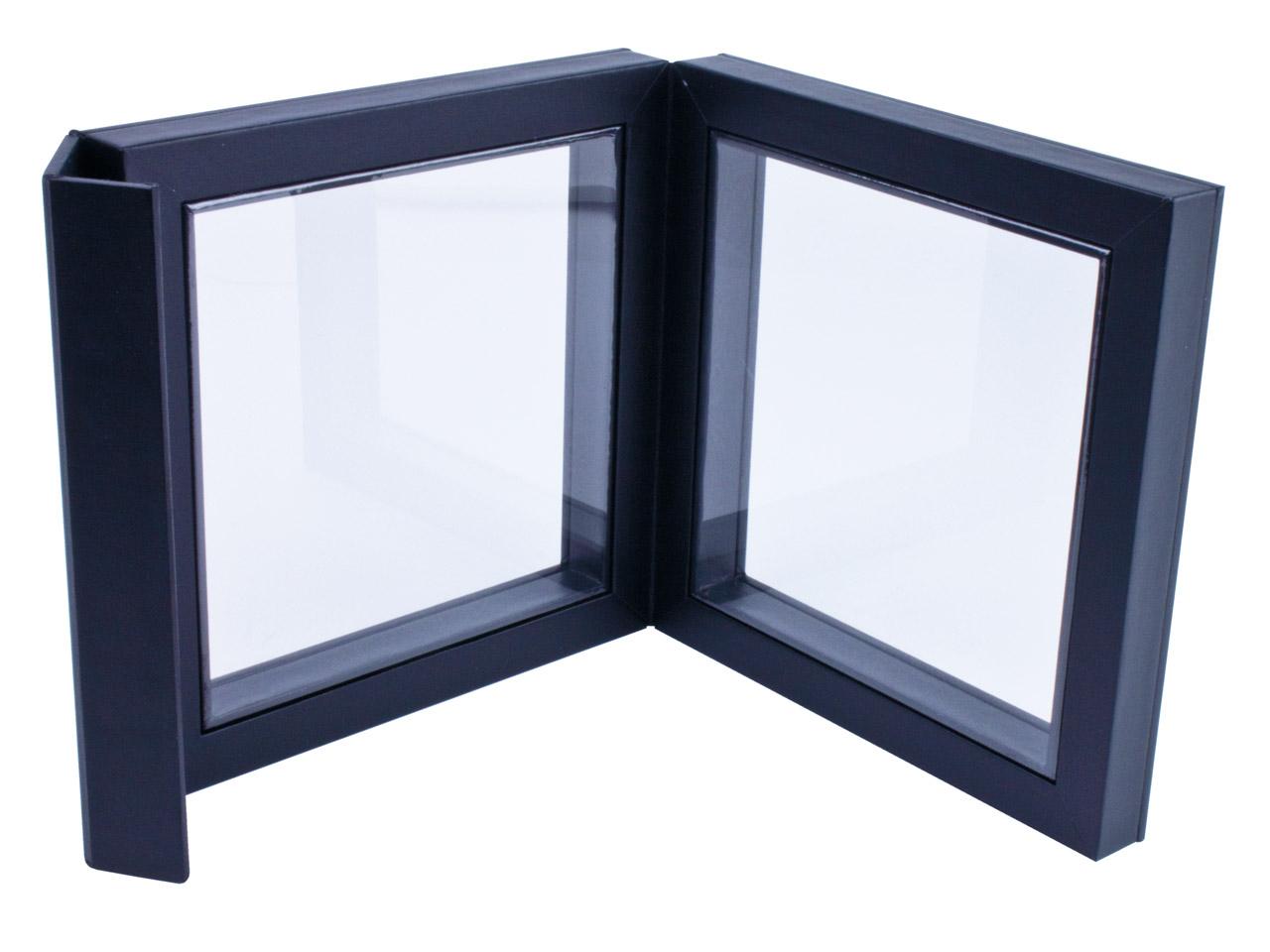 pr sentoir bijoux cadre noir grand mod le cookson. Black Bedroom Furniture Sets. Home Design Ideas
