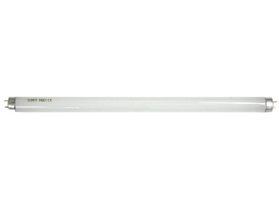 Tube fluorescent 8 Watts pour lampe ST208