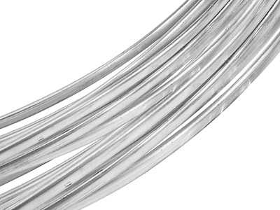 Fil-ovale-4,7-x-2,5-mm,-Argent-930