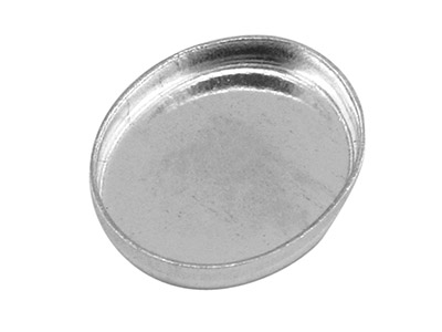 Support-cabochon-ovale-10-x-8-mm,-Arg...