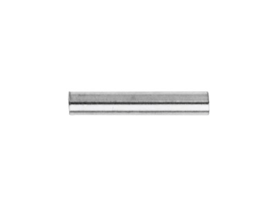 Intercalaire tube 8 x 15 mm Argent 925 sachet de 25