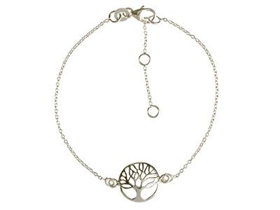 d90c569fb57c1 Les plus Beaux Bracelets Fantaisies Argent sur cette Page !