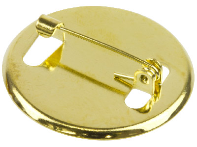 Système broche rond