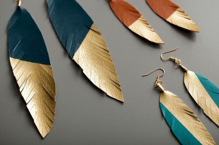 plus récent df981 4876e Des bijoux, de la couleur, de l'ethnique - Clique et Fabrique