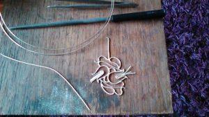 Création de bijou