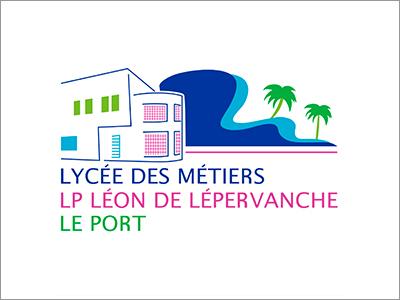 Lycée Léon de Lépervanche