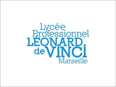 Lycée professionnel Leonard de Vinci Marseille