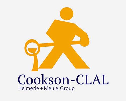 logo cookson clal