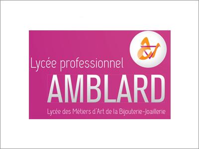 lycée professionnel Amblard