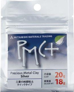 PMC+ pâte de métaux